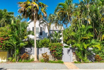 1409 South Street, Key West, FL 33040 - #: 583171
