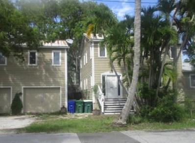 1409 Whalton Street, Key West, FL 33040 - #: 583341