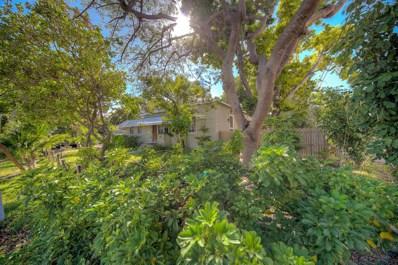 1314 Whalton Street, Key West, FL 33040 - #: 583485