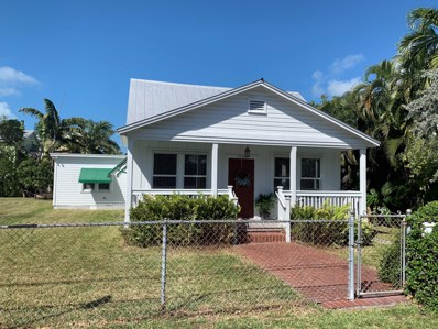 1503 South Street, Key West, FL 33040 - #: 584102