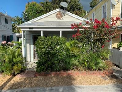 1007 Watson Street, Key West, FL 33040 - #: 584262