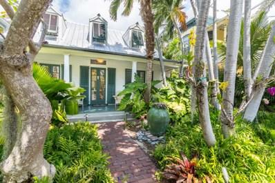 1011 South Street, Key West, FL 33040 - #: 584301