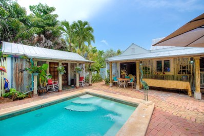 1110 Georgia Street, Key West, FL 33040 - #: 584499