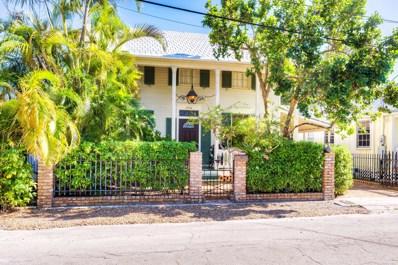 1436 Eliza Street, Key West, FL 33040 - #: 584540