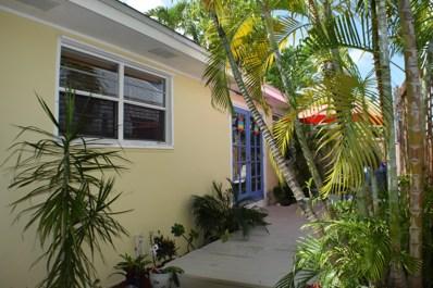 1222 Florida Street UNIT Rear, Key West, FL 33040 - #: 584680