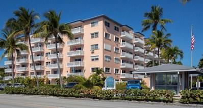 2601 S 2601 Roosevelt Boulevard UNIT 305A, Key West, FL 33040 - #: 584750