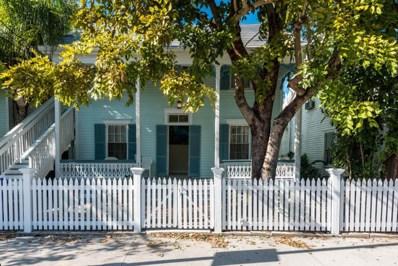 1411 Truman Avenue UNIT 2, Key West, FL 33040 - #: 584787