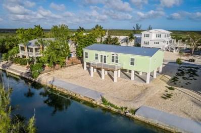 17445 Jamaica Lane Sugarloaf, Sugarloaf Key, FL 33042 - #: 584908