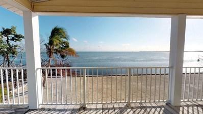 1762 74th Street Ocean, Marathon, FL 33050 - #: 585071