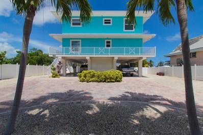 544 Sombrero Beach Road, Marathon, FL 33050 - #: 585093