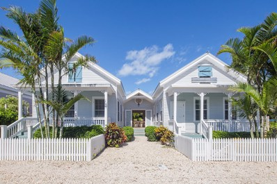 1319 Eliza Street, Key West, FL 33040 - #: 585105