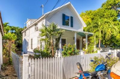 1430 Thompson Street UNIT UP, Key West, FL 33040 - #: 585114