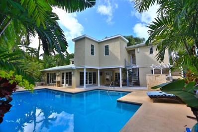 1401 Tropical Street, Key West, FL 33040 - #: 585240