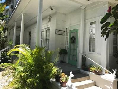 1211 South Street, Key West, FL 33040 - #: 585359