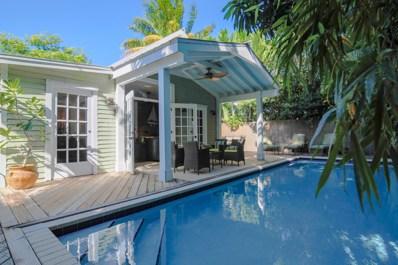 1408 Duncan Street, Key West, FL 33040 - #: 585402