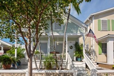 1022 Varela Street, Key West, FL 33040 - #: 585438