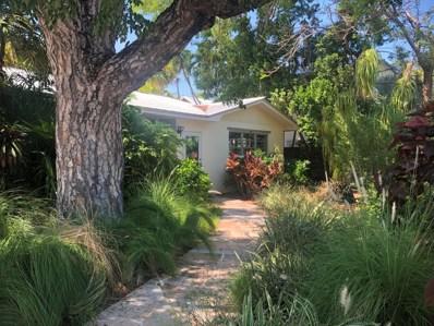 1015 South Street, Key West, FL 33040 - #: 585645