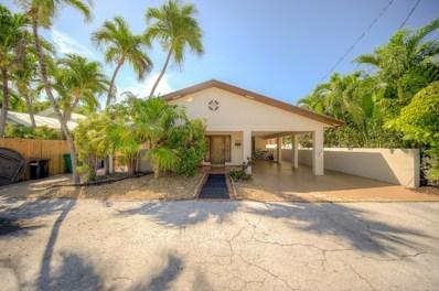 1612 Washington Street, Key West, FL 33040 - #: 585660