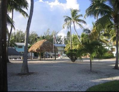 110 Cortez UNIT A1, Lower Matecumbe, FL 33036 - #: 585671