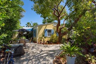 1324 Seminary Street UNIT A, Key West, FL 33040 - #: 585790