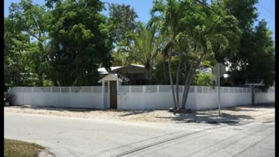 1600 South Street, Key West, FL 33040 - #: 585858
