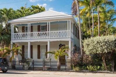 1424 White Street, Key West, FL 33040 - #: 586215