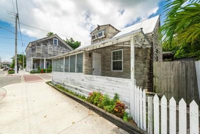 630 Caroline Street, Key West, FL 33040 - #: 586304