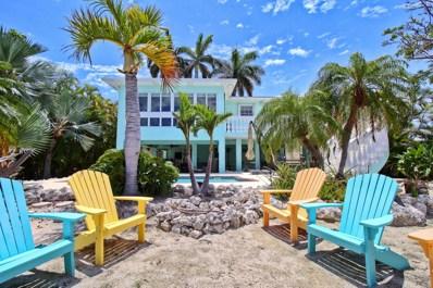 558 Sombrero Beach Road, Marathon, FL 33050 - #: 586437