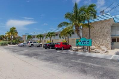 389 Anglers Drive UNIT 205, Marathon, FL 33050 - #: 586486