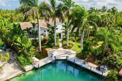 17194 Coral Drive, Sugarloaf Key, FL 33042 - #: 586488