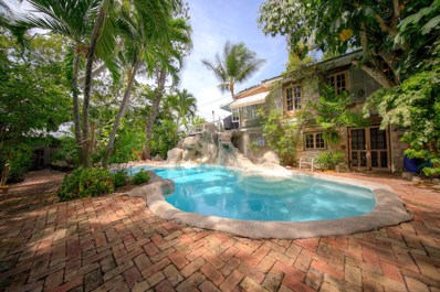 1405-1409  United Street, Key West, FL 33040 - #: 586501