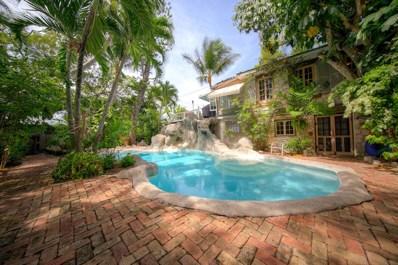 1405-1409  United Street, Key West, FL 33040 - #: 586501