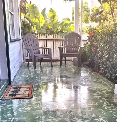 1400 White Street UNIT B, Key West, FL 33040 - #: 586671