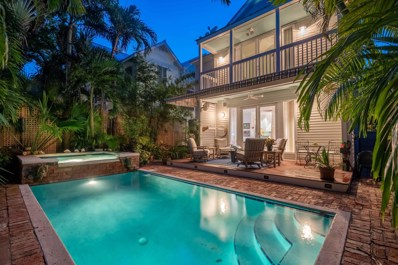 1410 Albury Street, Key West, FL 33040 - #: 586685