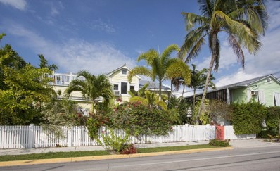 1500 Seminary Street UNIT 6B, Key West, FL 33040 - #: 586727