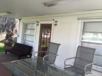 1327 20Th, Key West, FL 33040 - #: 586745