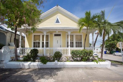 1025 Varela Street, Key West, FL 33040 - #: 586787