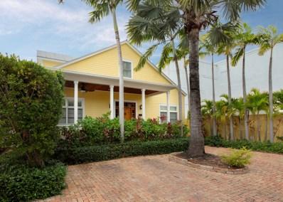 1218 Grinnell Street, Key West, FL 33040 - #: 586788