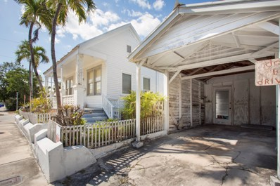 1026 Varela Street, Key West, FL 33040 - #: 587034