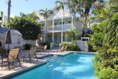 1211 Grinnell Street UNIT F, Key West, FL 33040 - #: 587263