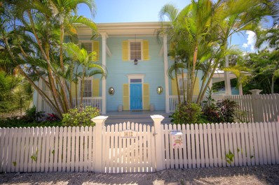 1412 Duncan Street, Key West, FL 33040 - #: 587315
