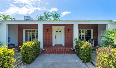 1526 Washington Street, Key West, FL 33040 - #: 587458