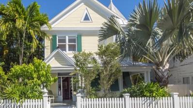 1327 White Street, Key West, FL 33040 - #: 587568