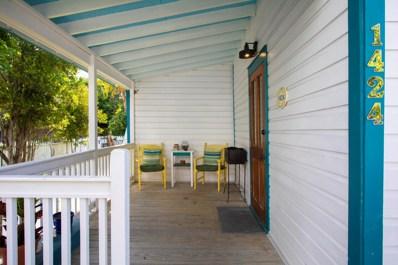 1424 Catherine Street, Key West, FL 33040 - #: 587679