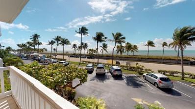 2601 S 2601 Roosevelt Boulevard UNIT 202A, Key West, FL 33040 - #: 587771