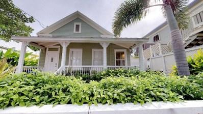 1108 Georgia Street, Key West, FL 33040 - #: 588085