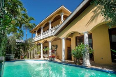 530 Petronia Street, Key West, FL 33040 - #: 588411