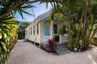 1316 Eliza Street, Key West, FL 33040 - #: 588459