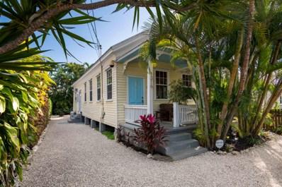 1316 Eliza Street, Key West, FL 33040 - #: 588459
