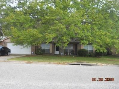 7406 St James Pl, Pensacola, FL 32506 - #: 522799